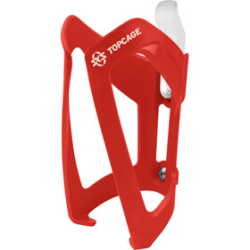 SKS Topcage Flaskeholder red